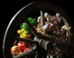 Николай Гоголь и Эдгар По: какие блюда вдохновляли на творчество двух великих мистиков эпохи?
