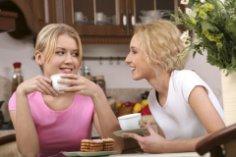Почему женщины более разговорчивы, чем мужчины?