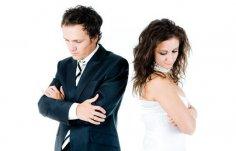 Развод финансово выгоден для мужчин