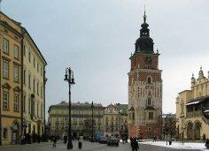 Польша - страна средневековой романтики и мафии