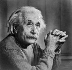 Что оставил миру Альберт Эйнштейн?