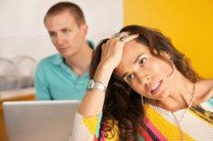Интернет и «компьютерная вдова». Как бороться с зависимостью?