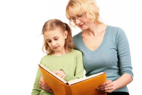 Как подготовить ребенка к школе? Краткое пособие для родителей