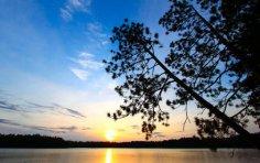 Озеро Арей и его происхождение. Всегда ли права наука?