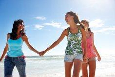 Чтобы похудеть, дружите с худыми