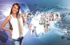 Социальные сети разрушают женскую самооценку