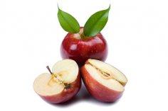 Ученые создали чудо-яблоки