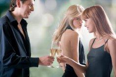 Как женщинам бороться с приступами ревности?