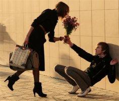 Вещи, которые парень не должен делать, находясь с девушкой