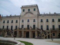 Какой дворец называют «венгерским Версалем»? Фертёд