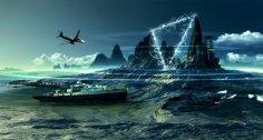 Загадки Бермудского треугольника и ход времени