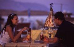 В какой ресторан пойти на свидание?