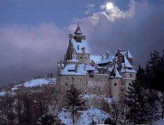 Кому на самом деле принадлежал замок Дракулы?