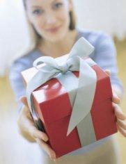 Какие подарки называют необычными?