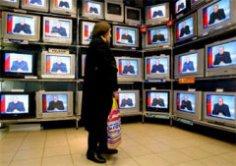 Чем вреден телевизор и можно ли без него обойтись?