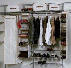 Как правильно хранить зимнюю одежду