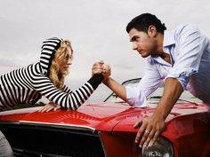 Не существует дружбы между мужчиной и женщиной без тайного желания интима