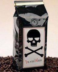 Кофе опасен для жизни