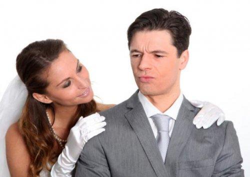 Женатые мужчины не знают своих размеров одежды