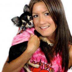 Самой маленькой собакой в мире Книга рекордов Гиннеса названа чихуахуа