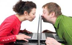 Знакомство в Интернете. Возможно ли серьезное продолжение?