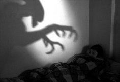 Почему снятся кошмары?