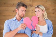 Август – самый опасный месяц для супругов