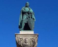 Стокгольм. Что интересного на Острове приплывшего Бревна?