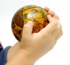 Как отметить Международный День Земли?