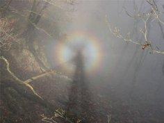 Призраки горы Брокен