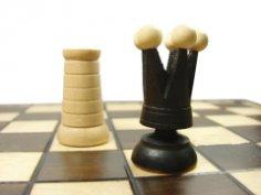 Что вы знаете о шахматах? Эта древняя, но вечно юная игра...