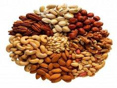 10 ореховых правил