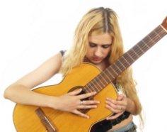 Как же всё-таки настроить гитару?