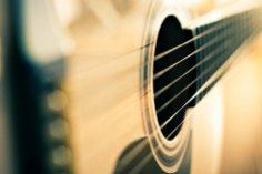 Как быстро подбирать аккорды песен?