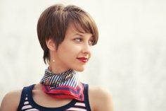 Почему женщины коротко стригутся? Причины и следствия