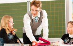 Как вести себя с учителем?