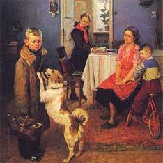 Синдром отличника изводит российские семьи