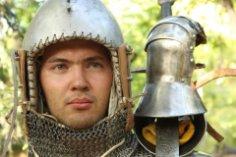 Как стать настоящим Рыцарем, или Кто такие ролевики?