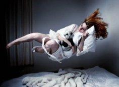 Ученые доказали существование вещих снов