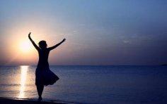 Как быть счастливой, если ты одна?