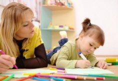 Нормы поведения с учителем