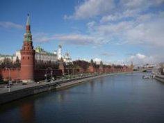 Прогулки по Москве - как легкий вид спорта?