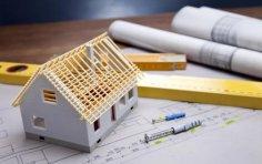 С чего начать строительство загородного дома?