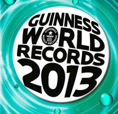 Рекорды Гиннеса 2013
