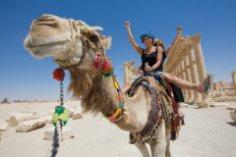 Зачем женщине ехать в Египет? О том, как вы прекрасны. О том, что нужен отдых!
