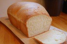 Белый хлеб полезен