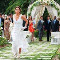 Нервозность перед свадьбой – знак скорого развода