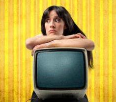 Кто делает из женщин неудачниц? Медиа