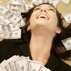Как добиться финансового успеха?