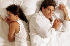 Самые распространенные сны у мужчин и у женщин